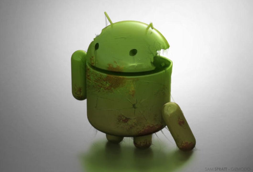 Android端末の95%に深刻な脆弱性。メッセージ受信だけで乗っ取り