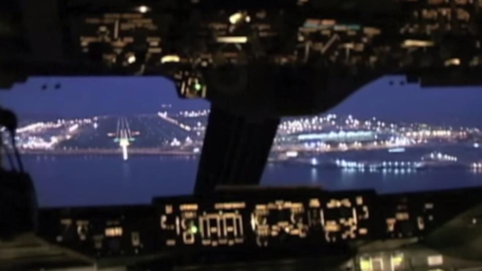 昔パイロットになりたかったのを思い出させてくれるビデオたち