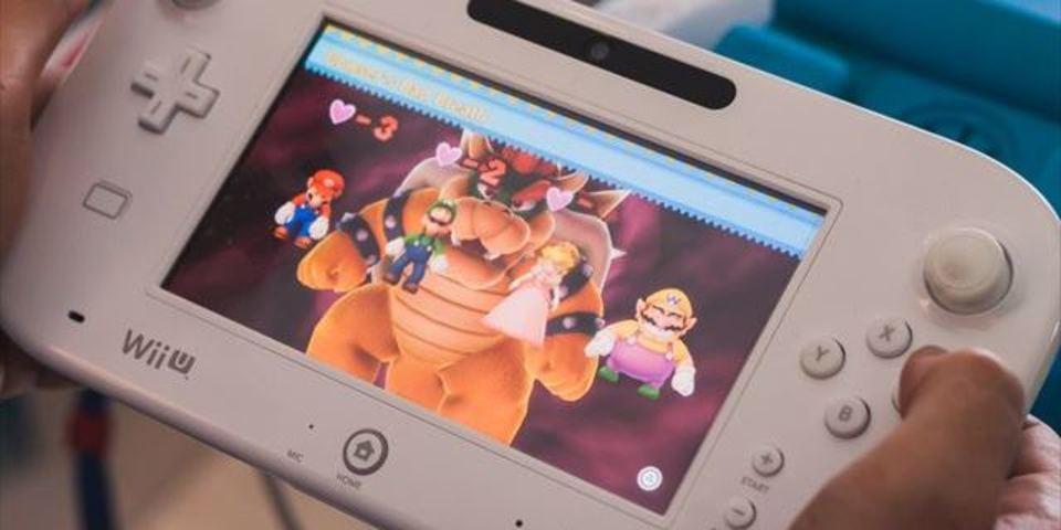 Nintendo NXはスマホ利用のVR・ARコンソールになる?