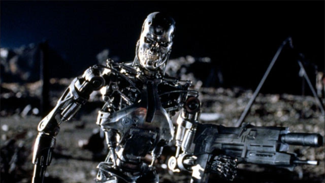 イーロン・マスク、スティーヴン・ホーキング…自律型軍事ロボット禁止へ公開状