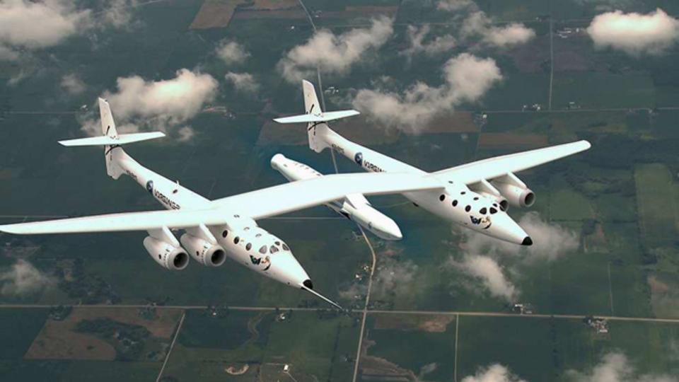 コストは競合の1/5以下? 離陸のための場所を必要としない人工衛星打ち上げ機「ランチャーワン」