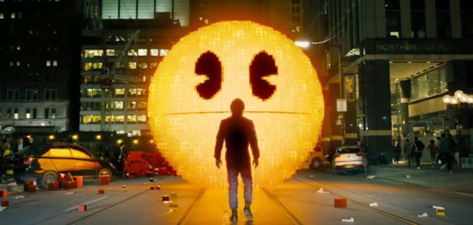 ソニー・ピクチャーズ製映画「ピクセル」、中国にはかなり気をつかったようです