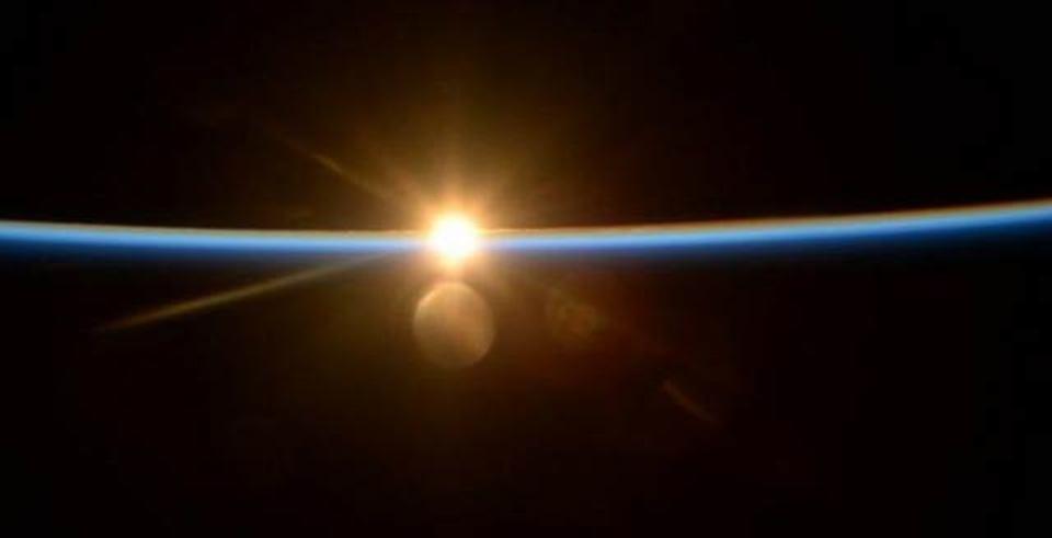 フォロー必至! 宇宙飛行士スコット・ケリー氏のInstagram