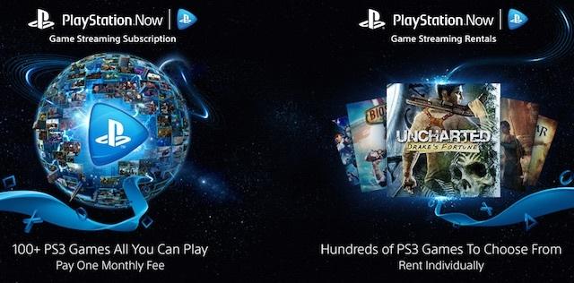 PlayStation Nowがゲーム界のNetflixになるには?