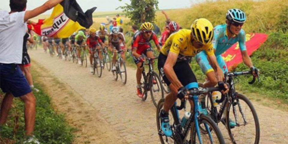 「ツール・ド・フランス」優勝者クリス・フルーム選手のデータがハッキングされる
