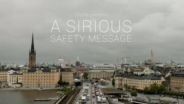 Siriを利用したトヨタのラジオ広告が画期的と海外で話題