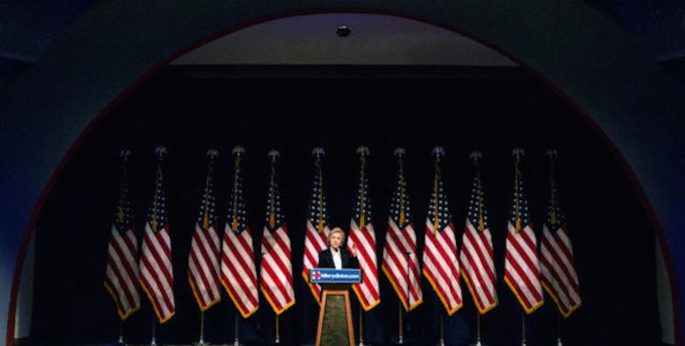 インターネットの未来やいかに。米大統領選候補者のネット政策ランキング