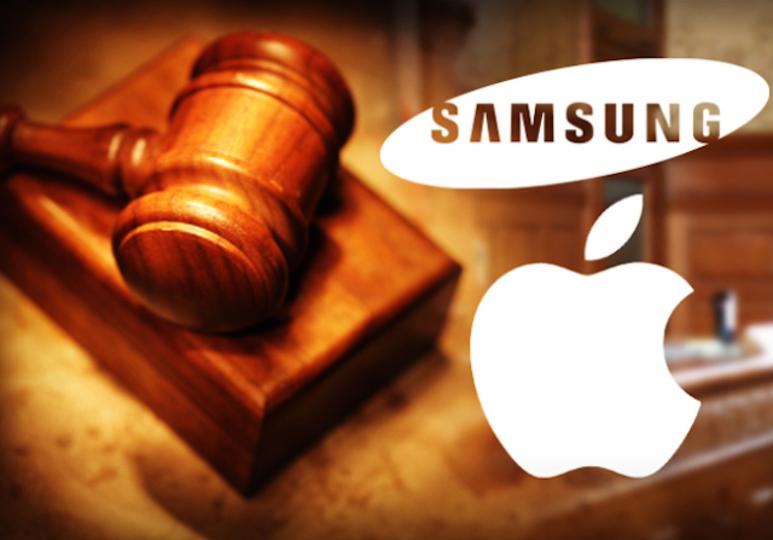 特許バトルは最高裁へ...。サムスンがアップルの特許侵害判決の見直しを求める