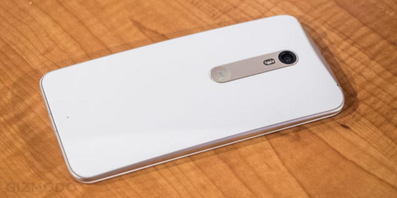 「Moto X Style」ハンズオン:ユーザーに選ばれるには充分な魅力