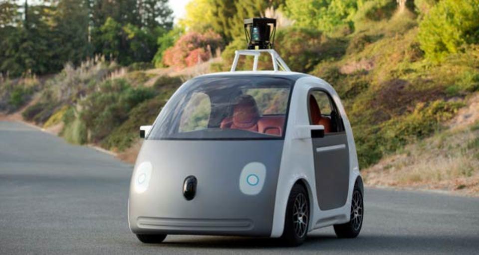 グーグルがいつの間にか車会社「Google Auto」を設立していた