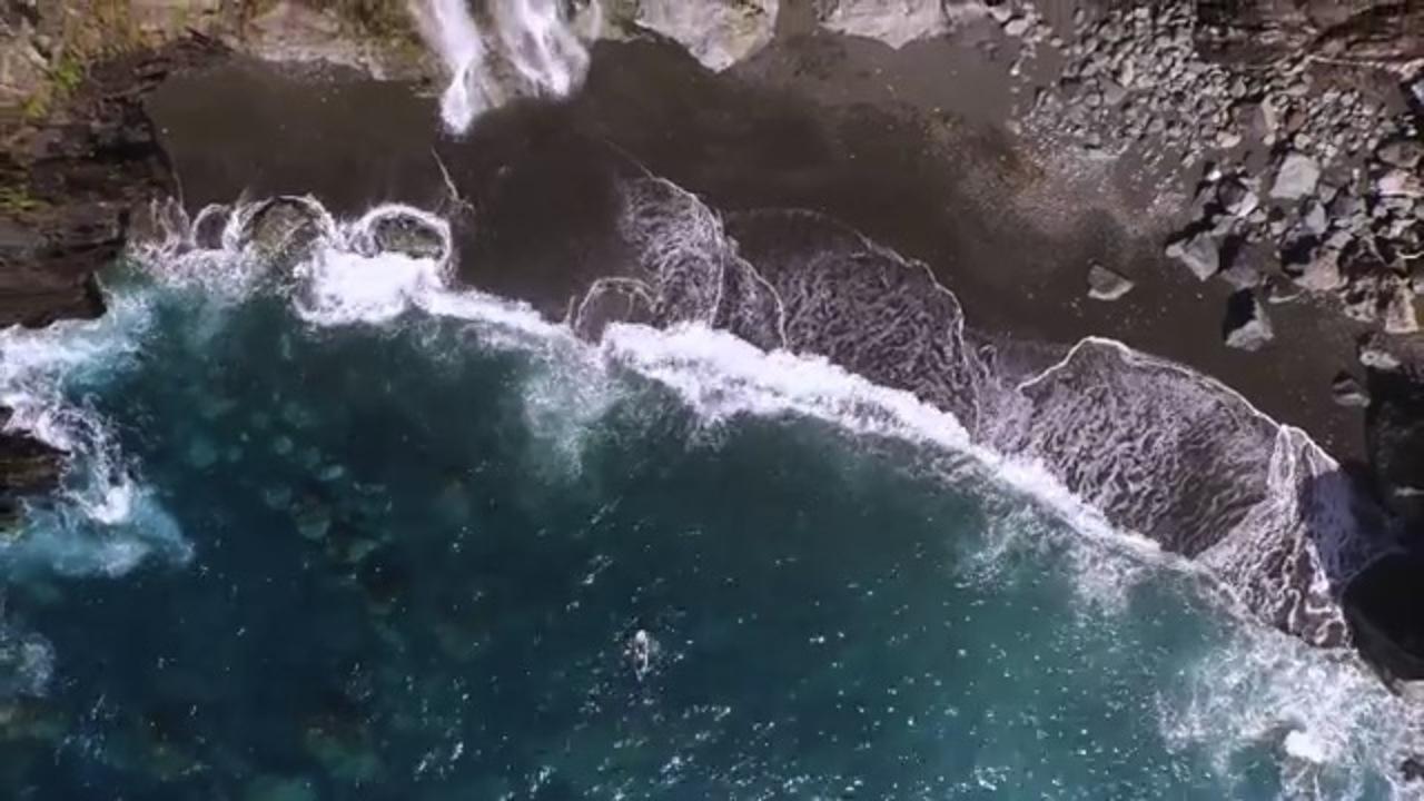 世界が恋する鹿児島のドローン映像