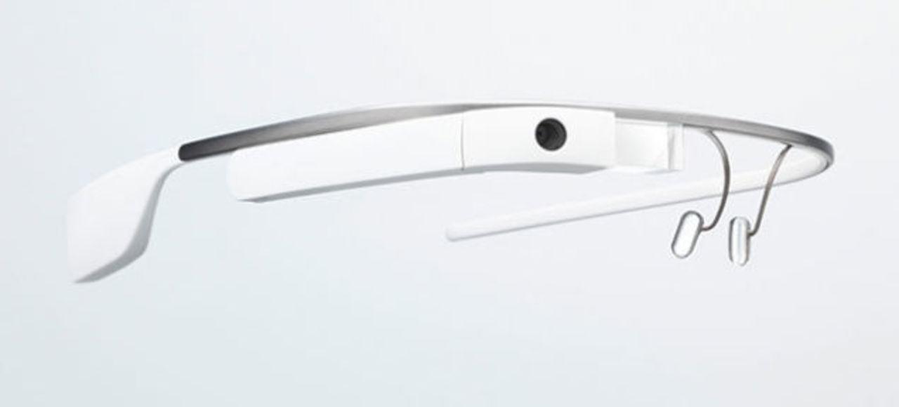 新型グーグル・グラスが開発されていた…法人向けとして