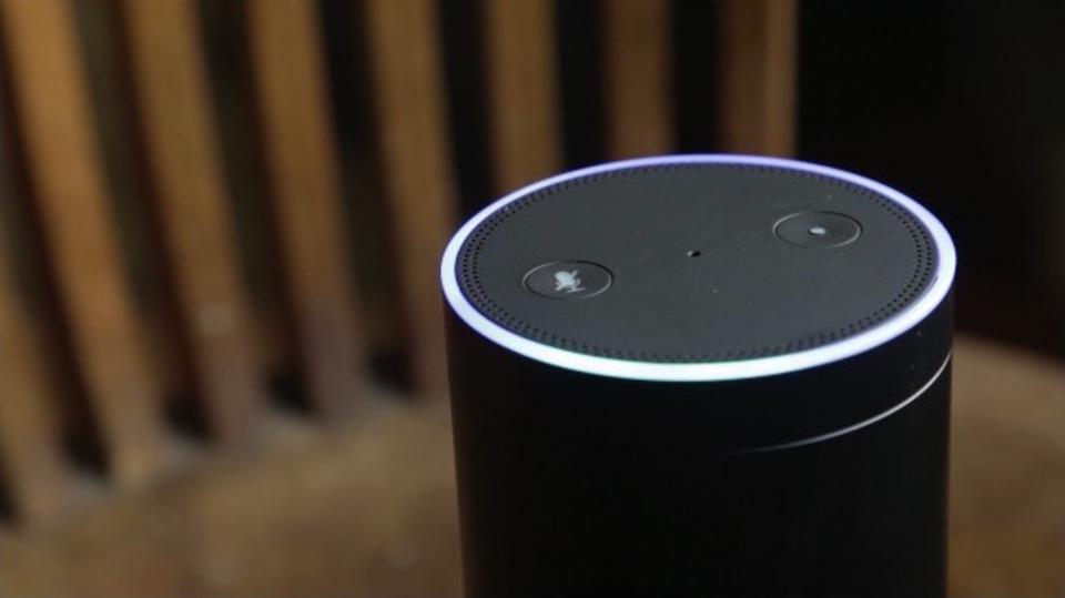 アマゾンがEchoのAlexa音声認識技術をサードパーティーに公開