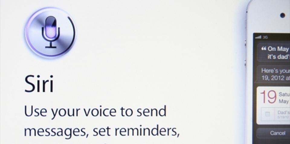 Siriがますます秘書ぽく。ボイスメールの書き起こし機能が計画中?