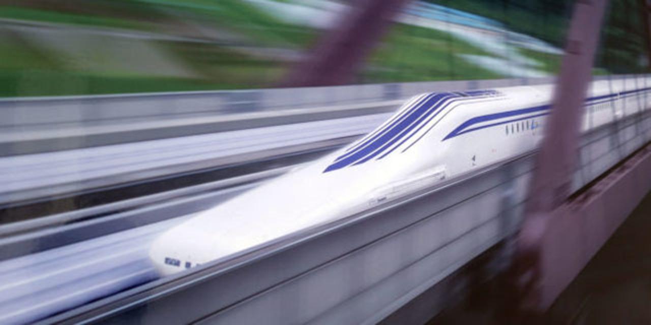 リニア、ハイパーループは本当に未来の鉄道となれるのか?