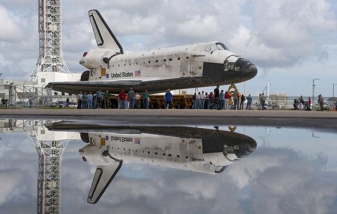 スペースシャトルが打ち切られた本当の理由…次は宇宙ステーションへ飛び火も