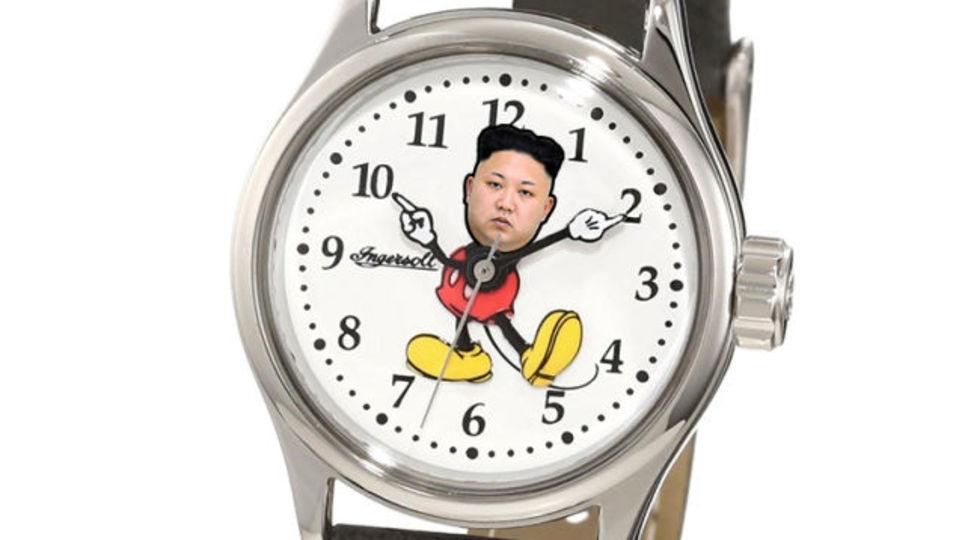 北朝鮮が標準時変更、日帝に奪われた30分を取り戻し70年ぶりに朝寝坊可能に