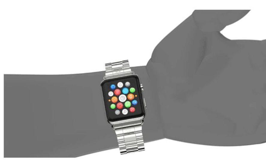 スイスの高級腕時計もアップル・ウォッチも好き!な人へ