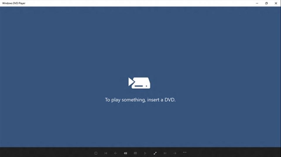 Windows 10にDVD再生機能を復活させるアプリ、マイクロソフトが提供開始