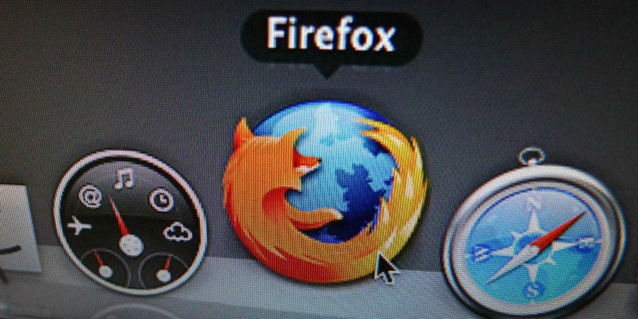 Firefoxに重大な脆弱性。早めのアップデートを