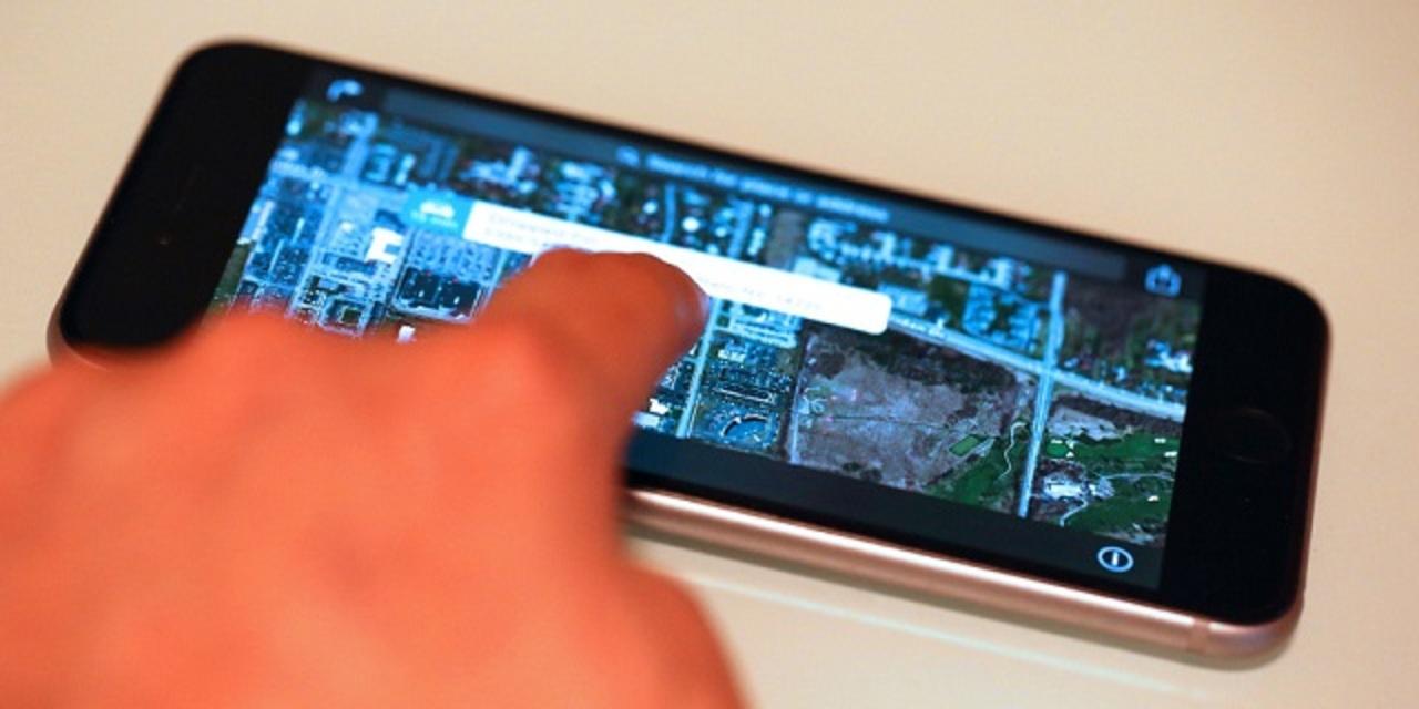 iPhone 6sの「ForceTouch」、その操作方法が明らかに?