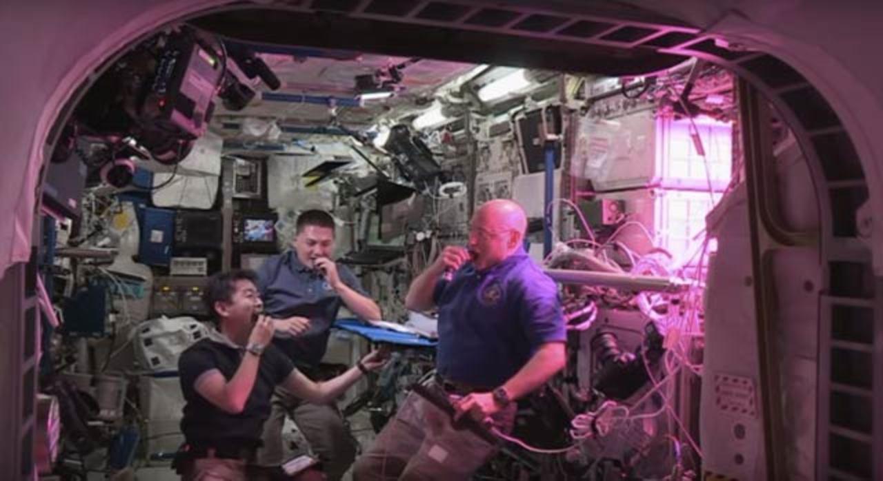 宇宙レタス、ついに初試食!