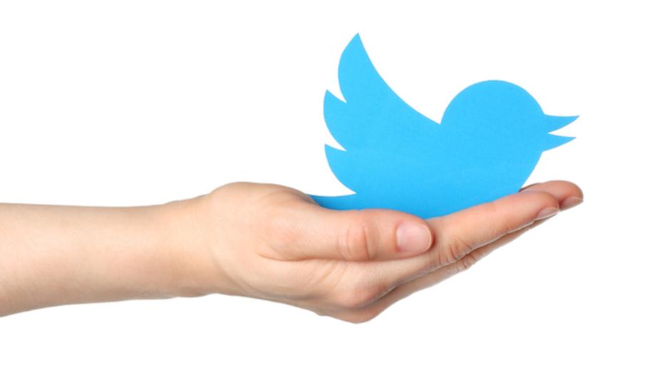 ツイッターのダイレクトメッセージ、1万字まで思いの丈が伝えられます