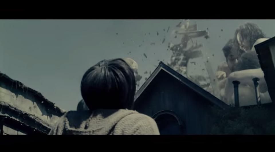実写映画「進撃の巨人」海外目線の評価はいかに?