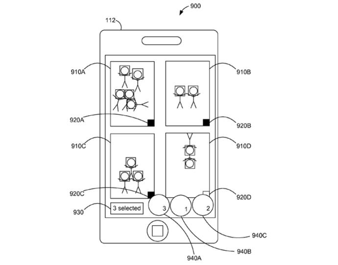 アップルがまたも顔認識に関する特許を取得。今度は写真のシェアを簡単に