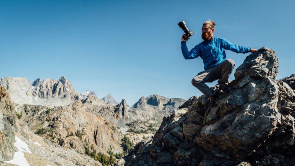 ニコンD810レビュー:冒険写真家の究極の友?