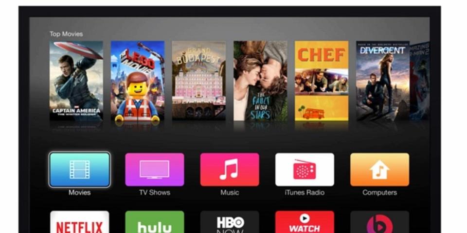 アップルのTVストリーミング、2016年までこないらしい…