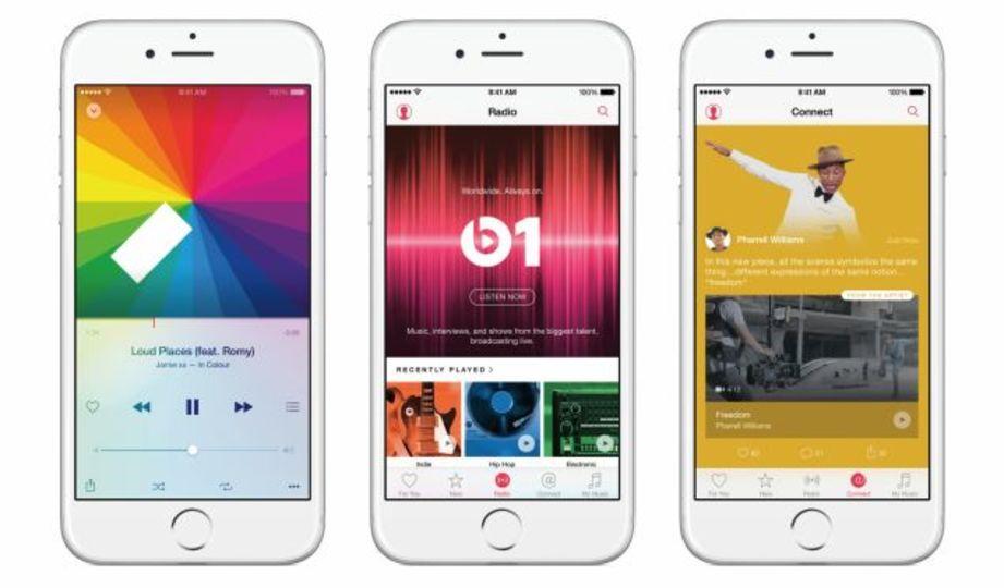 もう入れた? iOS 8.4.1、OS X 10.10.5、iTunes 12.2.2が一気にリリース