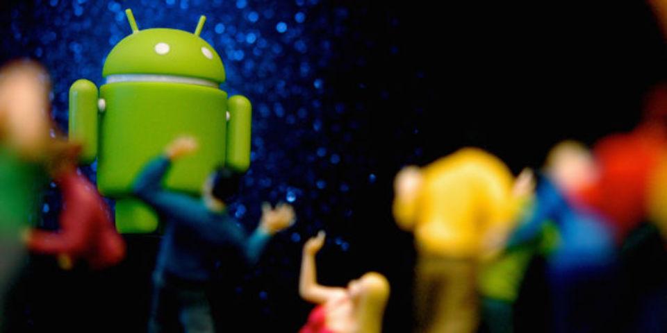 グーグル過去最大のソフトウェアアップデートは失敗に終わる?