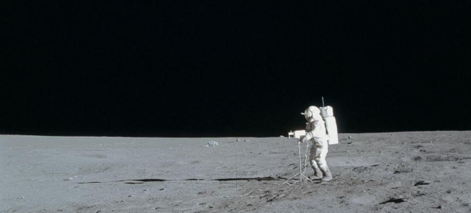 アポロ14の宇宙飛行士、冷戦中のUFOの存在を告白