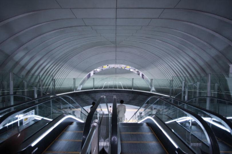 東京の地下鉄レタス、宇宙レタスの栽培方法とそう変わらないらしい