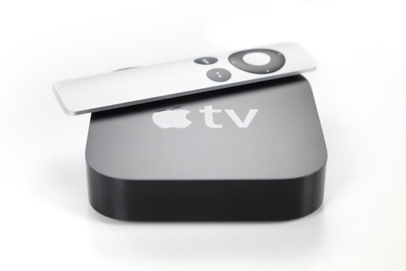 新Apple TVはiOS 9対応? 9月リリース?