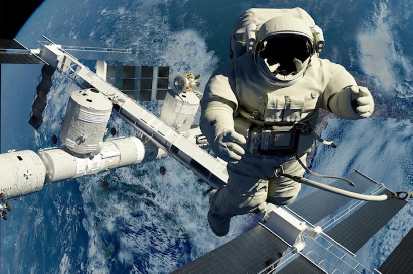 NASAが宇宙飛行士用のスマートウォッチアプリを公募