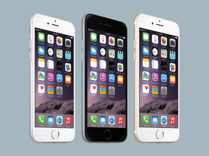アップル、iPhone 6s発売前なのに快調にシェアを伸ばす