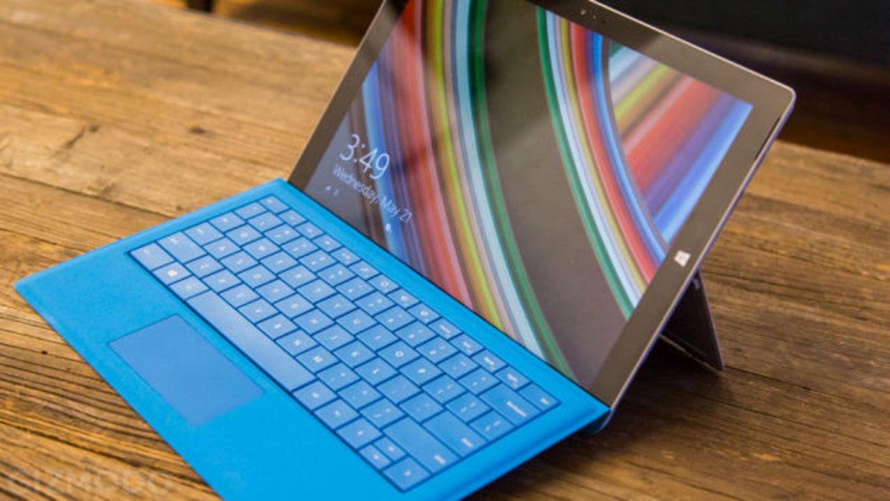 新型Surface Pro 4やMicrosoft Band 2が10月にやってくる