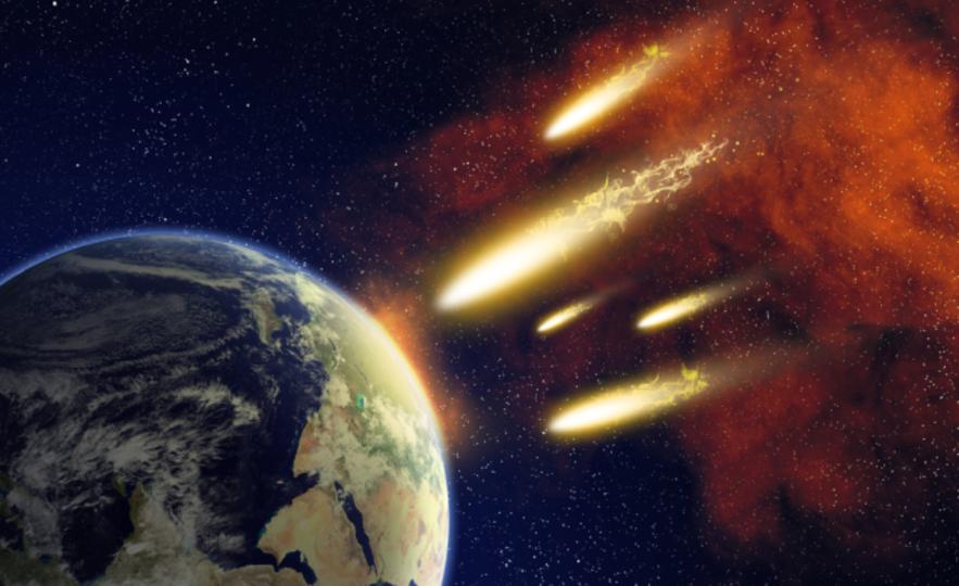 NASA「9/23に小惑星が衝突、はデタラメだから!」