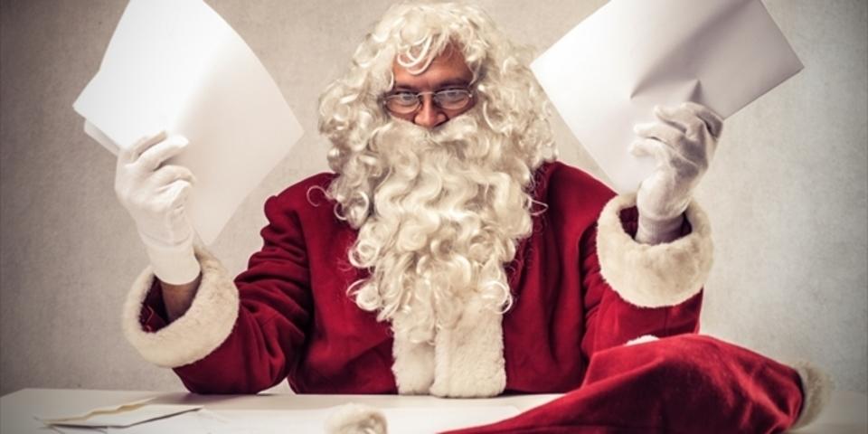サンタクロース・オフィスが破産宣告。今年のクリスマスは中止か