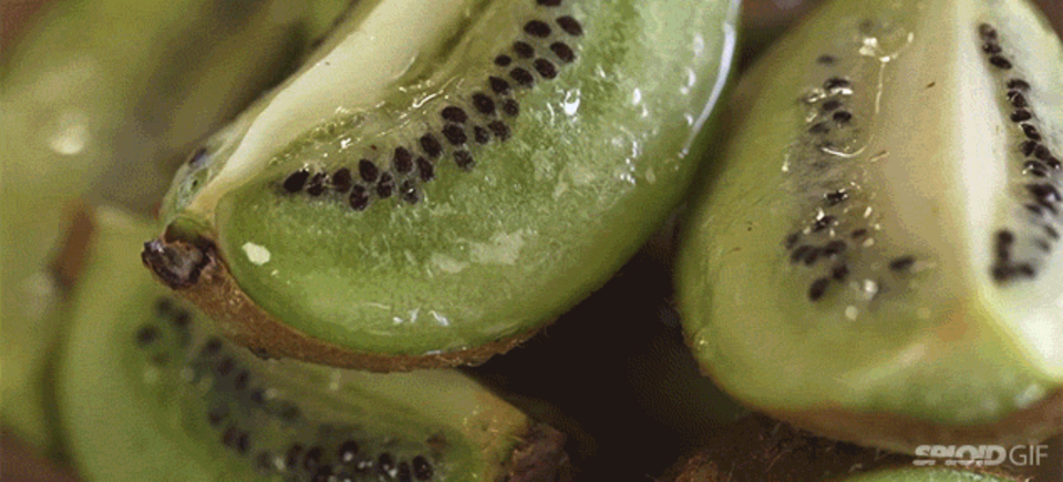 夏が終わる前に食べたい! シュワシュワっな炭酸フルーツ