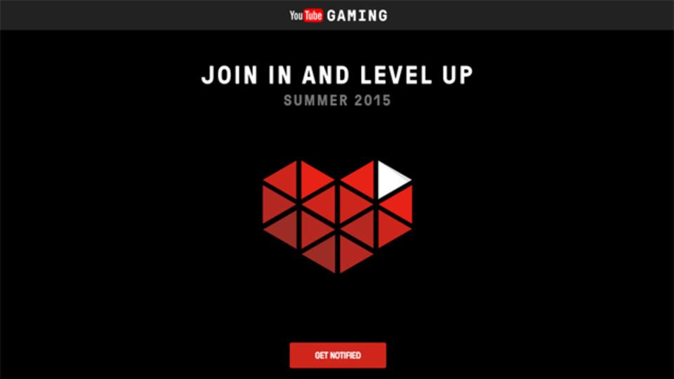 グーグルがゲーム実況特化の「YouTube Gaming」を明日始めるよ