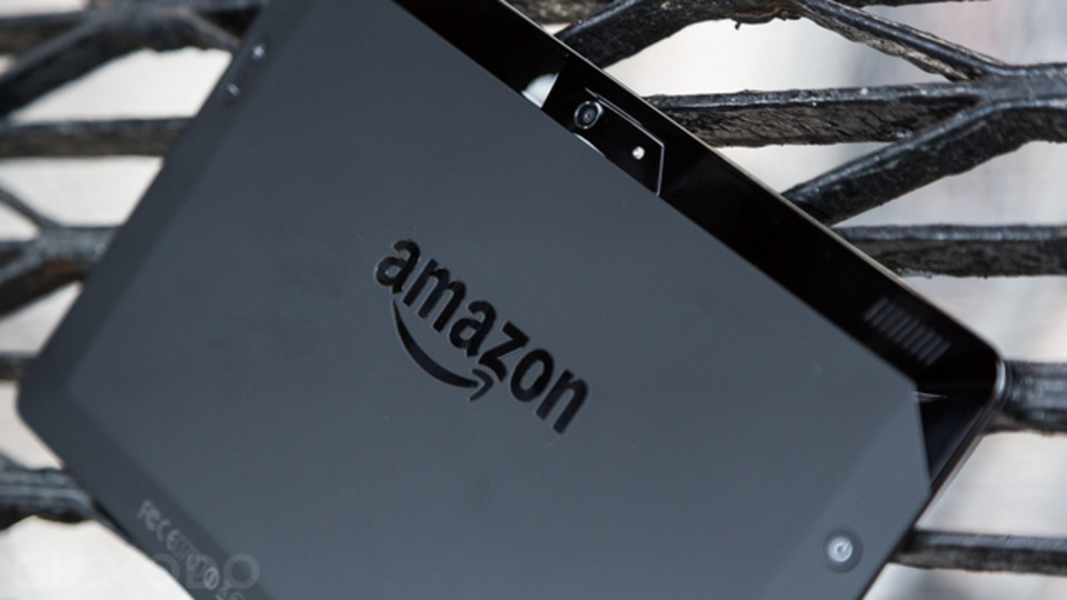 アマゾンとマイクロソフト、さらなる大型タブレット端末を準備中?