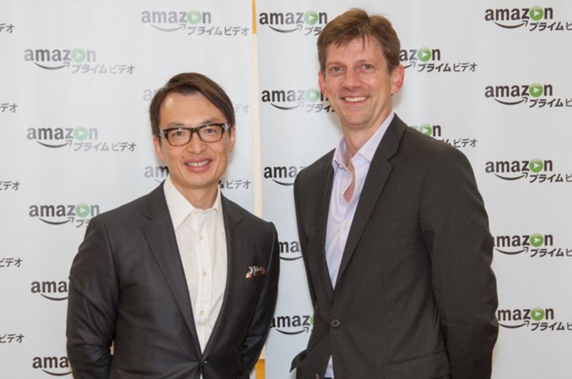 Amazonの「プライム・ビデオ」から世界的ビデオアーティストが誕生するかも