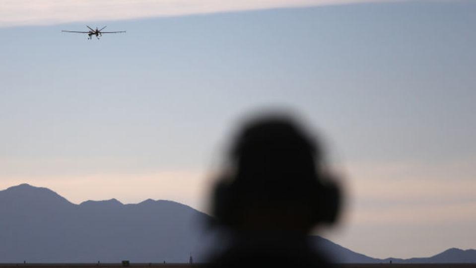 ISISのサイバーテロリストがドローン空爆で死亡
