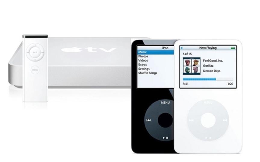 イベントを迎えられないアップル製品たち…。初代Apple TVや複数のiPodがサポート終了になる見込み
