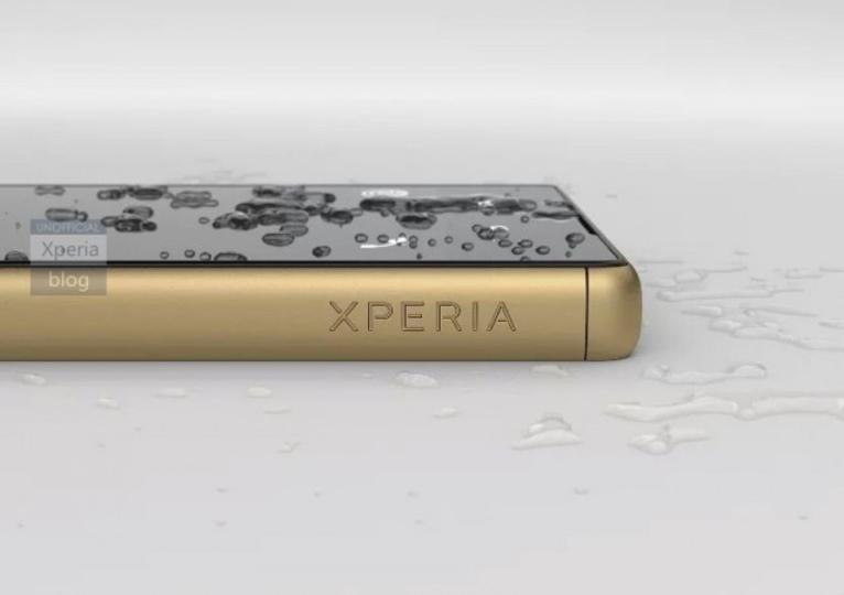 ソニーモバイルが未発表のXperia Z5をダイナミックお漏らし