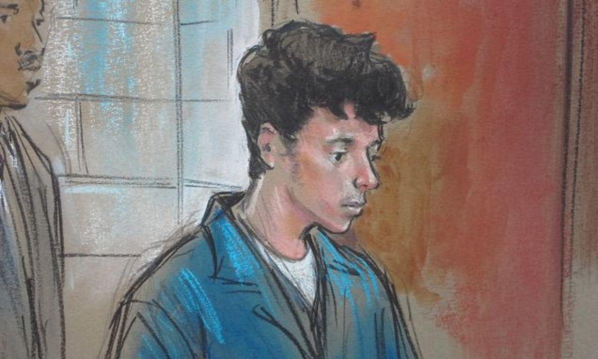 17歳の少年、ISISをサポートするツイートにより11年の懲役を宣告される