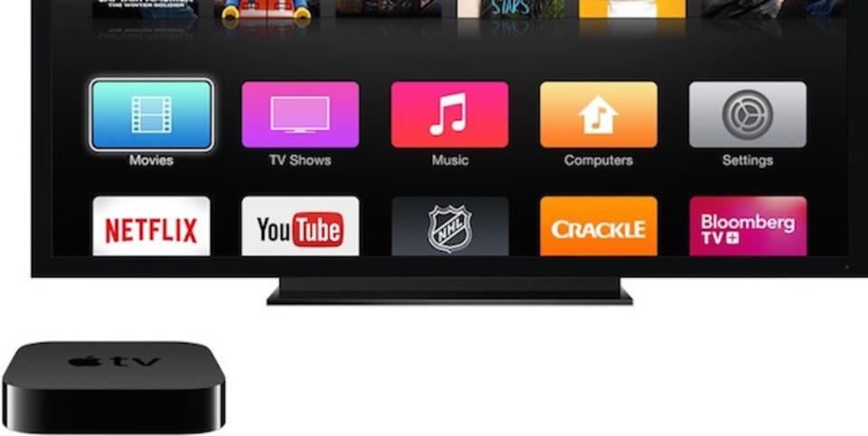 ゲーマーフレンドリーな新しいApple TV、大幅値上げするかもしれません